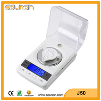 Chinese Electronic Camry Weighing Diamond Scale