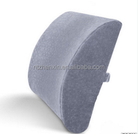 Lumbar Pillows Provides Lumbar Support For Car , Chair Or Seat - Back Cushions Made Of Medical Grade Memory Foam Of Highest Qual