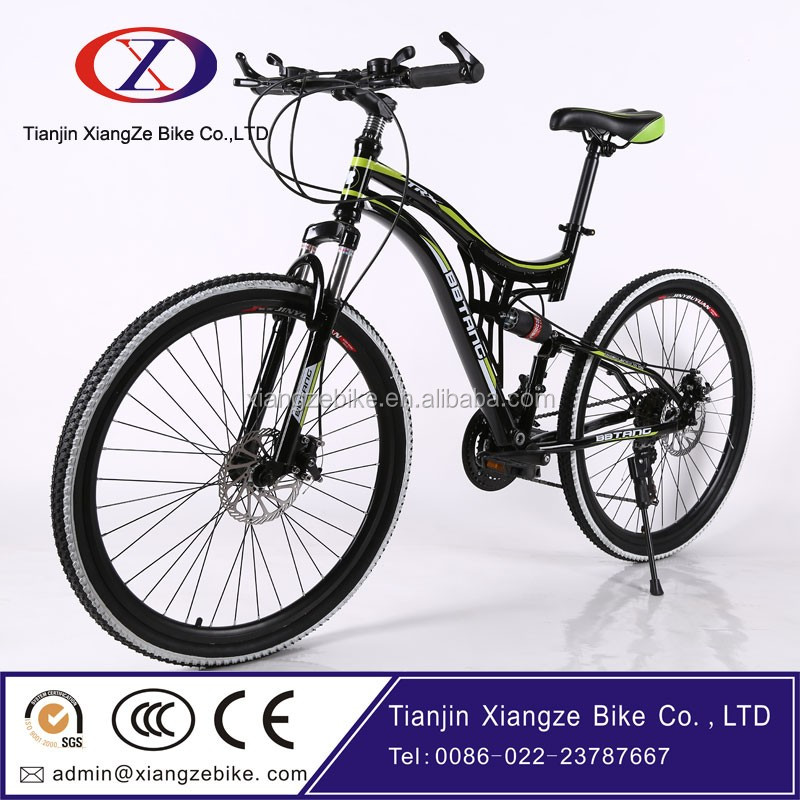 2016 hot sale High Quality Cheap sport Mountain Bike/bicycle for men
