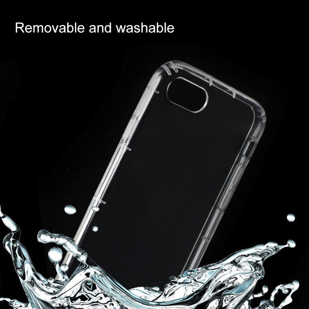 2017 New <strong>Cell</strong> Pc Ultra Thin Clear Tpu <strong>Phone</strong> Case For Samsung Galaxy S8