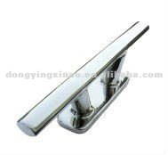 Marine Deck Hardware stainless steel Yacht Cleat