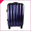 Travel 4 wheel suitcase luggage trolley bags