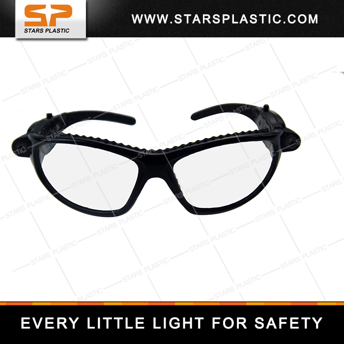 LED Eye Safety Goggles PC Glasses Protective Safety Glasses LG-A69-028