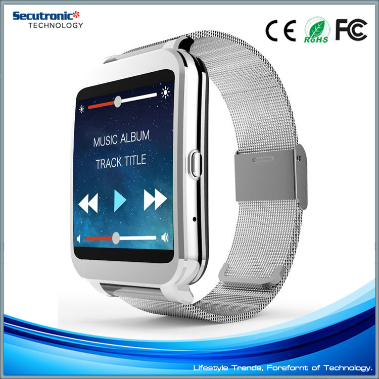 Bluetooth L18 Smart Watch For Windows Phone I95 With 1.54 Inch Touch Sreeen And 6 Clocks Interface