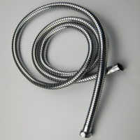 High quality stainless steel big diameter flexible metal hose