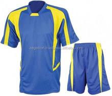 Custom made soccer uniforms, soccer kits and soccer training suit, soccer jersey and soccer shorts 2014/2015