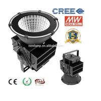 LED Tennis Court Lighting 300w 400W