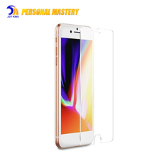 Anti-shock Explosion Proof Cell Phone Tempered Glass Screen Protector For IPhone 6 6s Plus