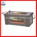 Maintenance Free Car Battery MF145G51 12V150AH
