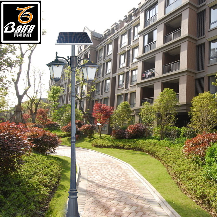 New design outdoor lighting led garden light for sale