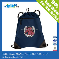 drawstring bag for kids/2014 Online Shopping Green drawstring bag for kids