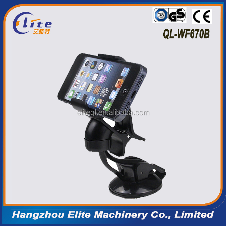 Made in China Universal Steering wheel Clip Car Holder Vehicle Smart Phone Car Holder for Mobile Phone