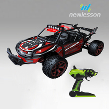 20 km/H high speed 4wd cross-country vehicle 2.4G powerful rc car for racing game