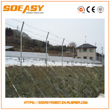 good quality 100 watt solar panel or solar easy fence with China best PV supplier