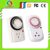 high quality 24 hour programing mechanical single outlet timer