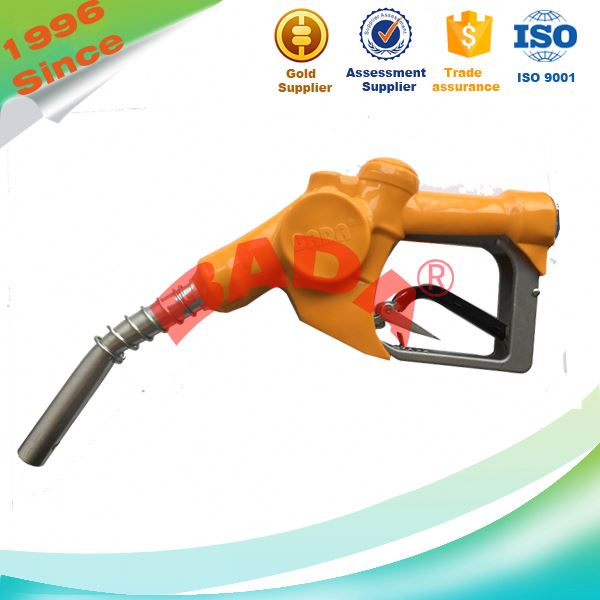 High efficiency energy saving fuel nozzles and grease guns pipes tubes with good offer