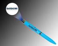 Custom LED projector pen for India's congress gift,best presidential election gift