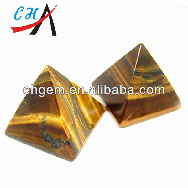 2 inches Hight Quality Natural Gemstone Vastu Pyramid Meditation