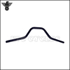 Heavy Duty Sand Matte Black 7/8'' Handlebar for Bobber Chopper