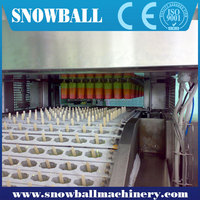 Linear Frozen pop make machine/ freez pop make machine/ ice pop make machine