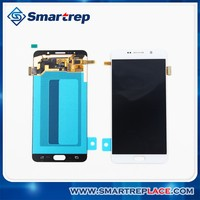 Hot Sale LCD Assembly for Samsung Galaxy Note 5 LCD Digitizer Replacement