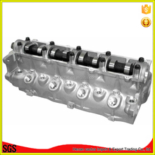 Auto Engine Parts R2 RF Complete Cylinder Head Assy R263-10-100 R263-10-100E R263-10-100J R263-10 for Mazda AMC 908850