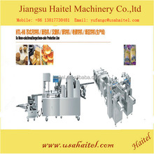 Automatic Bread Bakery and Pastry Making Equipment / Mixing Machine