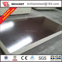 stainless steel plate m2 price jis g3101 ss400 equivalent 1mm thick stainless steel plate
