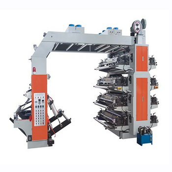 Xinshun Brand High Speed Flexible Packaging Printing Machine