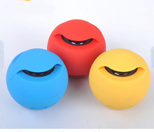 small Bluetooth speaker LED light wireless universal amplifiers portable product disco player dancing water speakers market