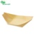 Professional manufacture disposable aspen wood boat