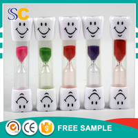 New sand timer hourglass