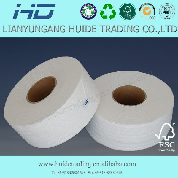 Best prices newest decorative jumbo roll toilet paper