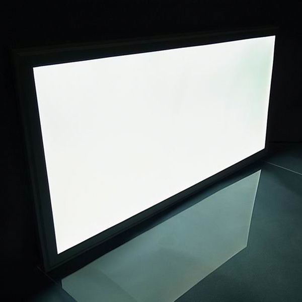 Super Brightness hot sale high quality frameless led light panel