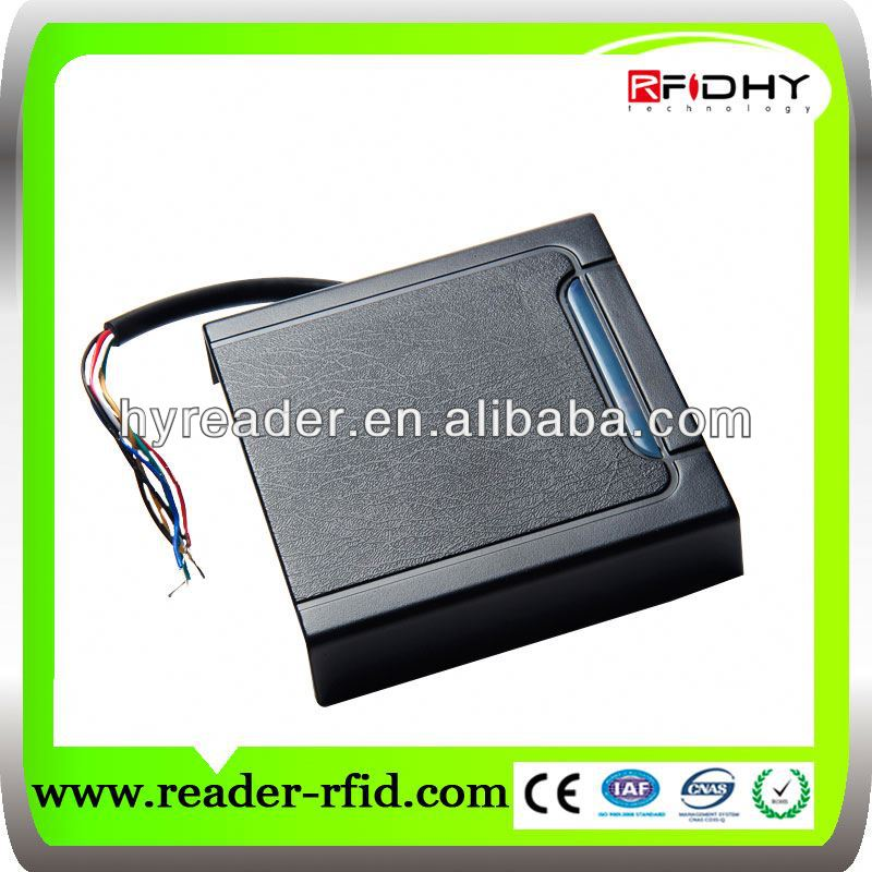 HF long range rfid transponder reader
