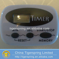 promotional animal shaped kitchen timer
