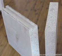 Fireproof Light Weight EPS Cement Sandwich Wall Panel for Prefab House