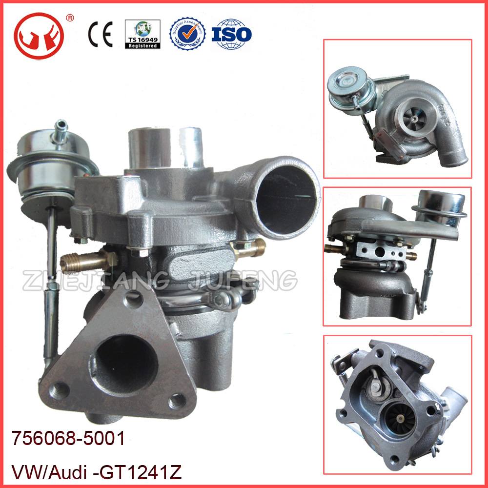 high quality diesel <strong>engine</strong> GT1241Z 756068-5001 turbo parts oem 708001-0001