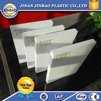 full single colour 1.2mm pvc sheet for furniture