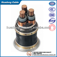 Hot Selling 11-35KV Low Voltage/ Medium Voltage/ High Voltage Power Cable