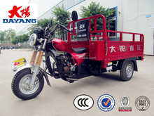 China DAYANG 3 wheel motor vehicle, 150cc, 200cc cargo tricycle for sale