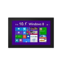 2G RAM 32G ROM HD1280*720Pixels WIN8.0 CHUWI EBOOK with 8000mAh Battery