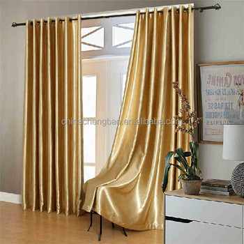 Latest beautiful design styles bedroom curtain
