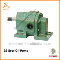 API Standard Spare Parts Gear Oil Pump