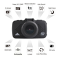 Russian Best Ambarella Dashboard Cam FHD Vehicle Camera With Audio And Video Support Loop Record and Wide View Angle