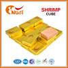 Nasi factory low price 12g good taste spicy seasoning cooking cubes