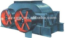 XinGuang Brand Double Roller Crusher Popular in Minning Industry