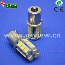 18leds 5050 turn ling light 1156 socket with good quality