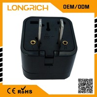 Made in china 3.5mm power jack plug,wholesale alibaba 220v plug types usa