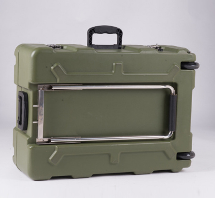 Mellow China Manufacturer Tool Case Hard plastic carring case with foam
